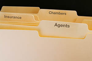 directory of chambers and agents